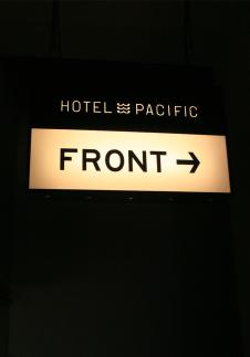 ホテルパシフィック5