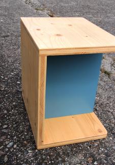 3way box chairソリッド5