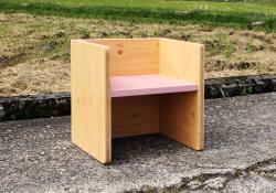 3way box chairソリッド6