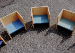 3way box chairソリッド8